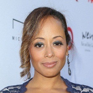 Essence Atkins Husband