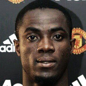 Eric Bailly Wife