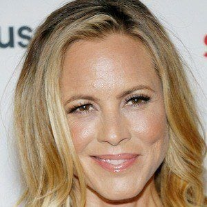 Maria Bello Husband