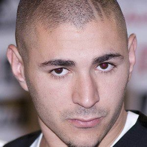 Karim Benzema Wife