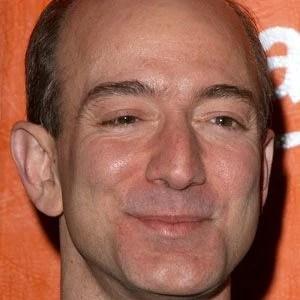 Jeff Bezos  phone number