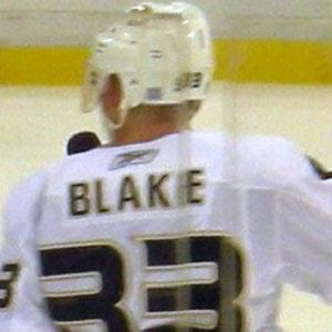 Jason Blake Wife