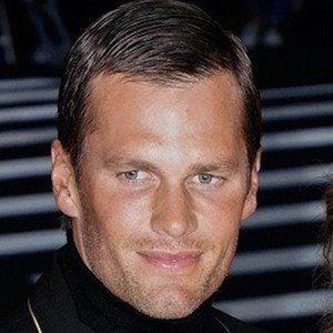 Tom Brady  phone number