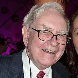 Warren Buffett  phone number