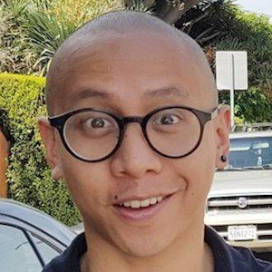 Mikey Bustos Wife