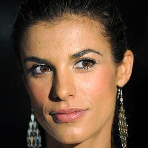 Elisabetta Canalis Husband