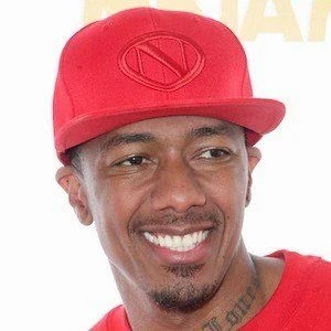Nick Cannon  phone number