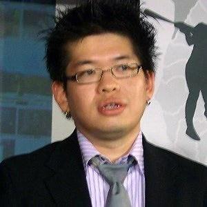 Steve Chen Wife
