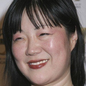 Margaret Cho Husband