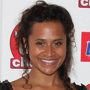 Angel Coulby Husband