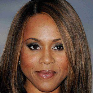 Deborah Cox Husband