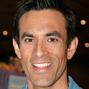 Jorge Cruise Wife