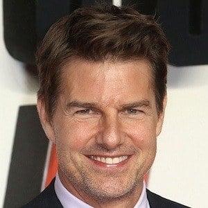 Tom Cruise  phone number