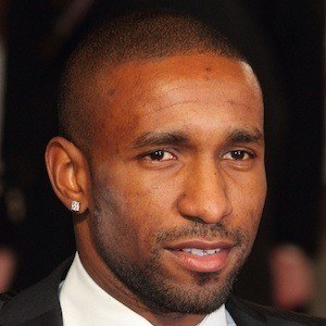 Jermain Defoe Wife