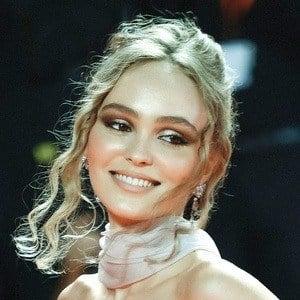 Lily-Rose Depp boyfriend