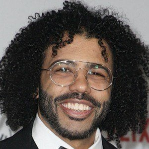 Daveed Diggs Wife