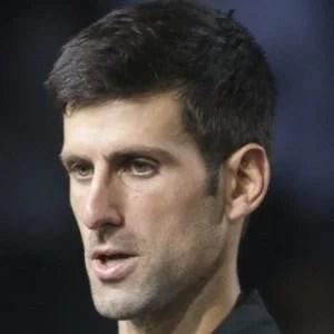 Novak Djokovic Wife
