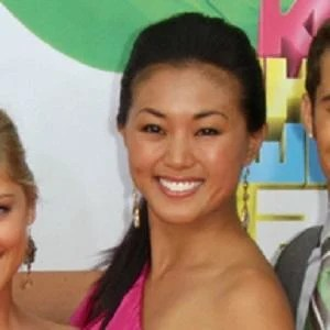 Erika Fong Husband