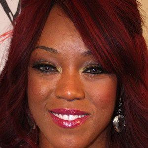 Alicia Fox Husband