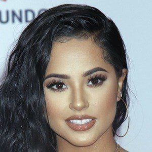 Becky G  phone number