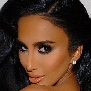 Lilly Ghalichi Husband
