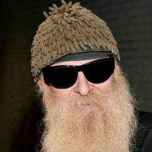 Billy Gibbons Phone Number