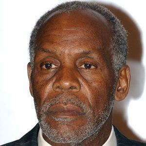 Danny Glover Phone Number