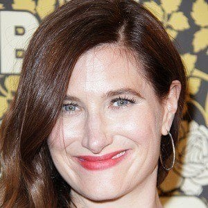 Kathryn Hahn Husband