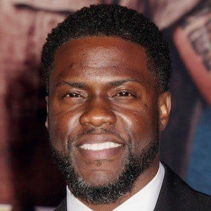 Kevin Hart Husband