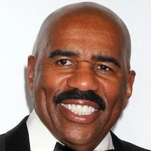 Steve Harvey  phone number