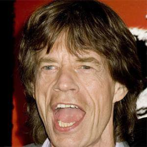 Mick Jagger Phone Number