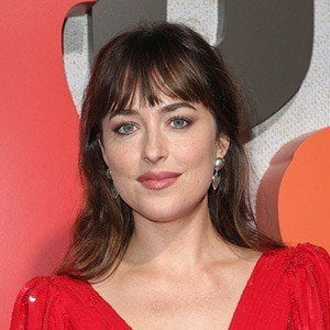 Dakota Johnson boyfriend