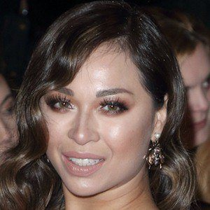 Katya Jones Husband