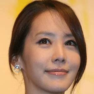 Kim Jung-eun Husband