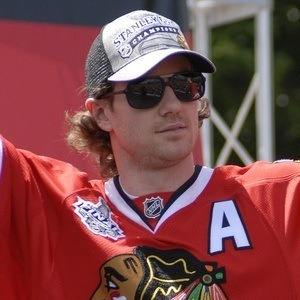 Duncan Keith Wife