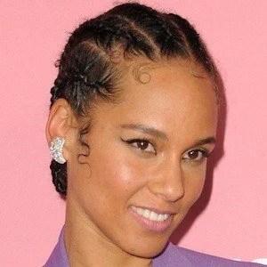 Alicia Keys  phone number