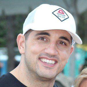 Jason Khalipa Wife