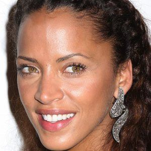 Noemie Lenoir Husband