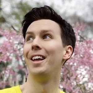 Phil Lester Wife