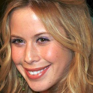 Tara Lipinski Husband