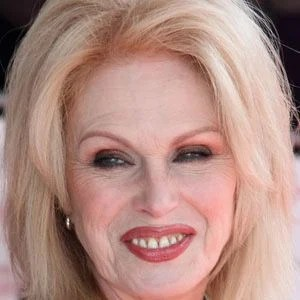 Joanna Lumley Phone Number
