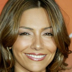 Vanessa Marcil Husband