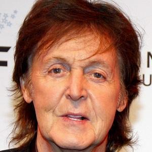 Paul McCartney  phone number