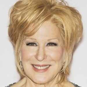 Bette Midler Phone Number