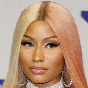 Nicki Minaj  phone number