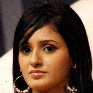 Shakti Mohan Husband