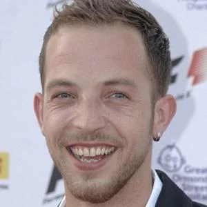 James Morrison Phone Number