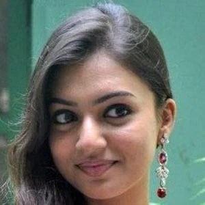 Nazriya Nazim boyfriend