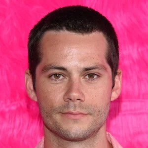 Dylan O'Brien  phone number