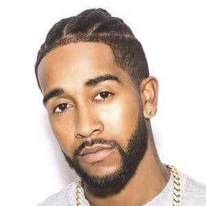Omarion Wife
